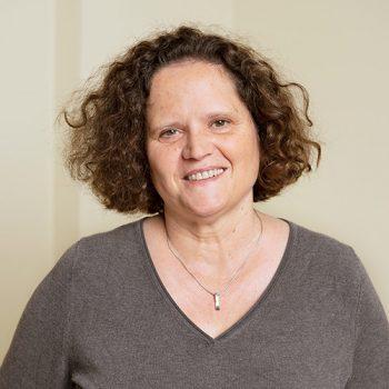 Viola Rückforth - Kinderpsychiater